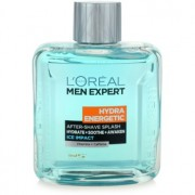 L'Oréal Paris Men Expert Hydra Energetic after shave water Ice Impact 100 ml