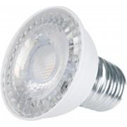 Foco LED Dicroico E27 Aksi 5W (Ilumina 40W)-Luz Cálida