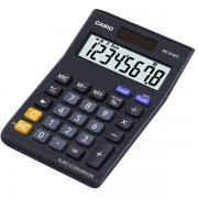 Calcolatrice da tavolo MS-8VER Casio - MS-8VER - 766813 - Casio