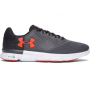 Under Armour tenisice Micro G Swift Speed 2 sivo-narančaste 44