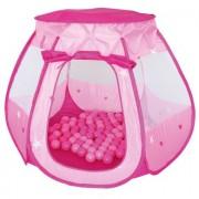 Knorrtoys knorr® toys Speeltent Bella met 100 Ballen
