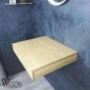 Wilson Plan suspendu Monica 60 cm Chêne naturel
