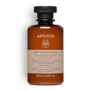 Shampoo anticaspa seca 250ml - Apivita
