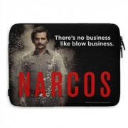 Narcos - Blow Business Laptop Sleeve, Laptop Sleeve