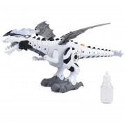 Pulverizador Eléctrico De Juguete Dinosaurio Dragones Mecánicos Fire-B