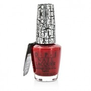 Nail Lacquer - #Red Shatter 15ml/0.5oz Lac de Unghii - #Red Shatter