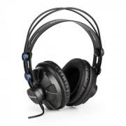 Auna HR-580 auriculares de estudio cascos Over-Ear cerrados azul