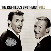 Video Delta Righteous Brothers - Gold - CD