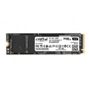 Crucial P1 500gb Nvme M.2 Pcie 3d Nand Ssd Ct500p1ssd8 Solid State Drive