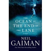 The Ocean at the End of the Lane, Hardcover