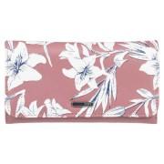 ROXY - peňaženka MY LONG EYES withered rose lily Velikost: UNI