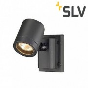 SLV Applique Extérieure Spot MYRA WALL LED anthracite - SLV 233105