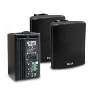 APart SDQ5P-BL altoparlante 60 W Nero