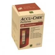 Test trake Accu-Chek Performa