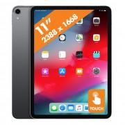 Apple tablet iPad Pro 11-inch 64GB (2018) Wifi spacegrijs