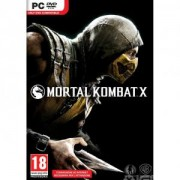 Игра Mortal Kombat X PC / 1423410