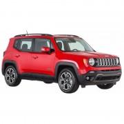 Maisto Modelauto Jeep Renegade 1:24