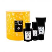 Acqua di Parma Colonia Essenza darovni set kolonjska voda 100 ml + gel za tuširanje 75 ml + dezodorans 50 ml za muškarce