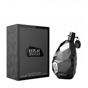 Replay Stone Eau De Toilette For Him 100ML