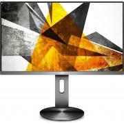 """Monitor 27"""" IPS Aoc Q2790PQU, 2560x1440(QHD), 4ms, HDMI, USB, DP, zvučnici"""