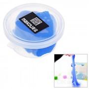 MAIKOU no toxico plastilina juguetes de arcilla suave bricolaje para la Educacion - Azul