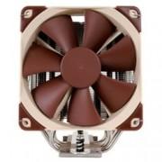 Охлаждане за процесор Noctua NH-U12S SE-AM4, съвместимост с AMD AM4