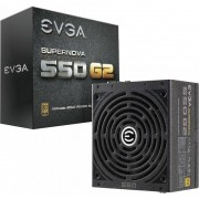 Sursa EVGA SuperNOVA 550 G2 550W 80 PLUS Gold
