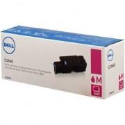 Dell 593-11128 - 4J0X7 - V3W4C toner magenta