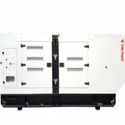 Generator diesel Tide Power TC150C-T cu automatizare