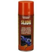 Anti - adhezívne vysoko koncentrovaná silikónová kvapalina SLIDE 400 ml