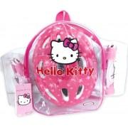 Set protectii Spartan Hello Kitty
