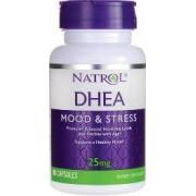 vitanatural Dhea Natrol 25 Mg 300 Compresse