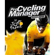Focus Home Interactive Pro Cycling Manager 2015 Steam Key GLOBAL