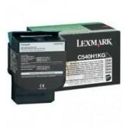 Lexmark C540H1KG toner negro
