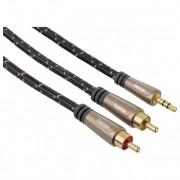 Cablu audio HAMA, 1.5m
