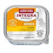 Animonda Cat Integra Protect Nieren alutálkás, csirke 100 g
