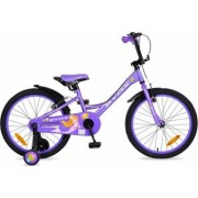 Bicicleta Copii Byox 20 Mermaid
