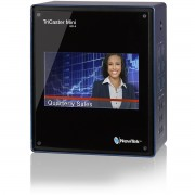 NewTek TriCaster Mini HD-4i All in One Compact Multimedia Production Studio with Integrated Screen