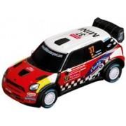 Jucarie Carrera Slot Car Go!!! Mini Countryman Wrc