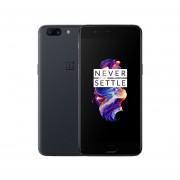 Smartphone Oneplus 5 RAM 6GB + 64GB-Gris