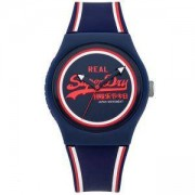 Унисекс часовник Superdry - Urban Retro, SYG198UR
