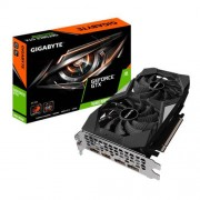 GeForce® GTX 1660 Super OC 6G 192bit 6GB DDR6 Gigabyte GV-N166SOC-6GD grafička karta