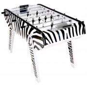 Masa de fotbal Bonzini B90 Zebra