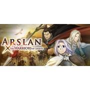 ARSLAN: THE WARRIORS OF LEGEND - STEAM - PC - WORLDWIDE