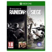 Tom Clancy's Rainbow Six: Siege Xbox One + Vegas 1&2
