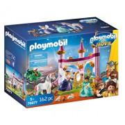 Playmobil Movie, Marla in castelul zanelor