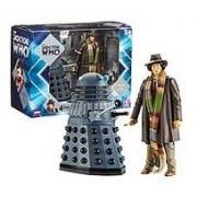 Doctor Who Genesis Of The Daleks Box Set Fourth Doctor & Dalek