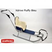 Saniuta Adbor XDrive Fluffy