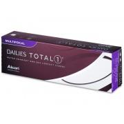 Dailies TOTAL1 Multifocal (30 šošoviek)