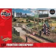 Airfix Punkt kontrolny - model do skejania w skali 1:32 Airfix 06383